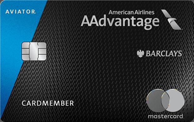 AAdvantage® Aviator® Blue Mastercard®